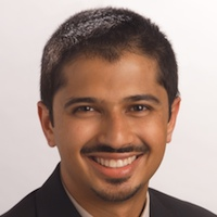 Amod Damle, Managing Partner of Recuriting GPS