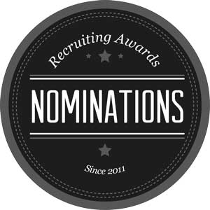 Nominations are open for the 2012 Recruiting Awards